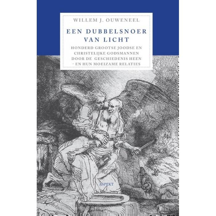 2014-Boekrecensie - Dubbelsnoer van licht - cover