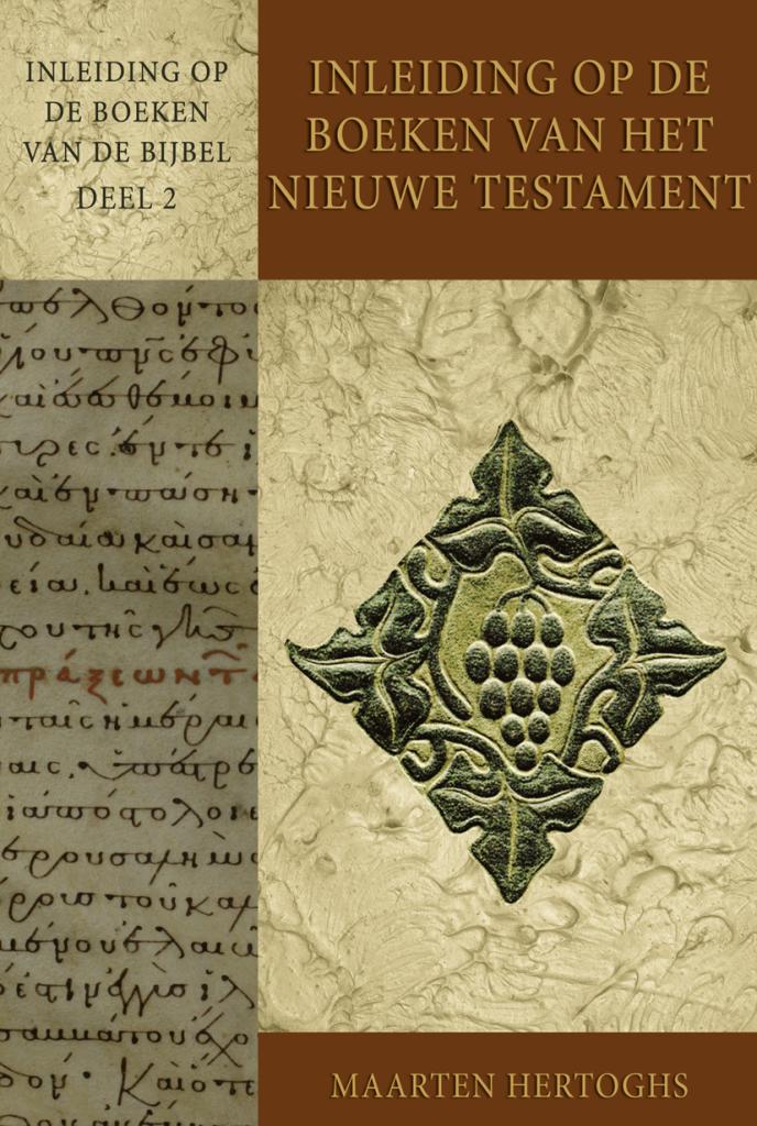 Inleiding Nieuwe Testament