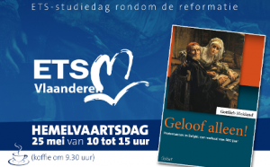 ETS-studiedag - Hemelvaart 25 mei '17 @ ECV Boom   Boom   Vlaanderen   België
