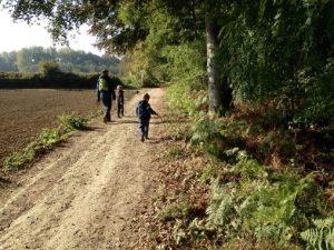 Retraite-weekend Duurzaam Leven @ CH Connect   Wortegem-Petegem   Vlaanderen   België
