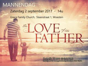 Mannendag @ Grace Family Church - Kerk voor iedereen, Woesten | Vleteren | Vlaanderen | België