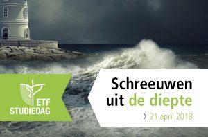 Schreeuwen uit de diepte @ ETF Leuven | Leuven | Vlaanderen | België