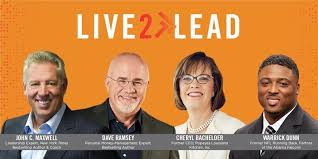 Live2Lead Rebroadcast Event Brussels