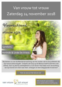 Centrum voor Pastorale Counseling @ Verwachtend vrouw zijn | Leuven | Vlaanderen | België