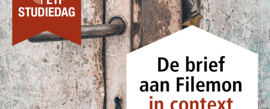 De brief aan Filemon in context