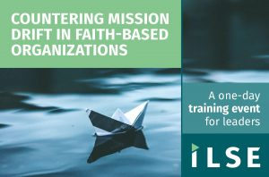Training Event Countering Mission Drift @ Evangelische Theologische Faculteit Leuven   Leuven   Vlaanderen   België